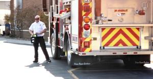 FARRELL AED TRUCK FULL SHOT