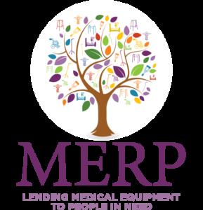 MERP Logo