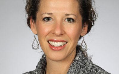 Kateri Linn named Manager of Development