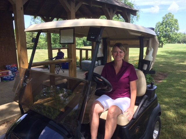 Golf July 2016