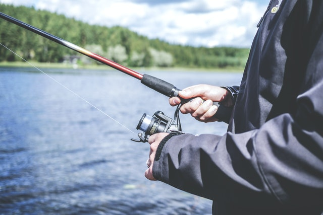 Lovers, Lures and the Great Outdoors Fundraiser