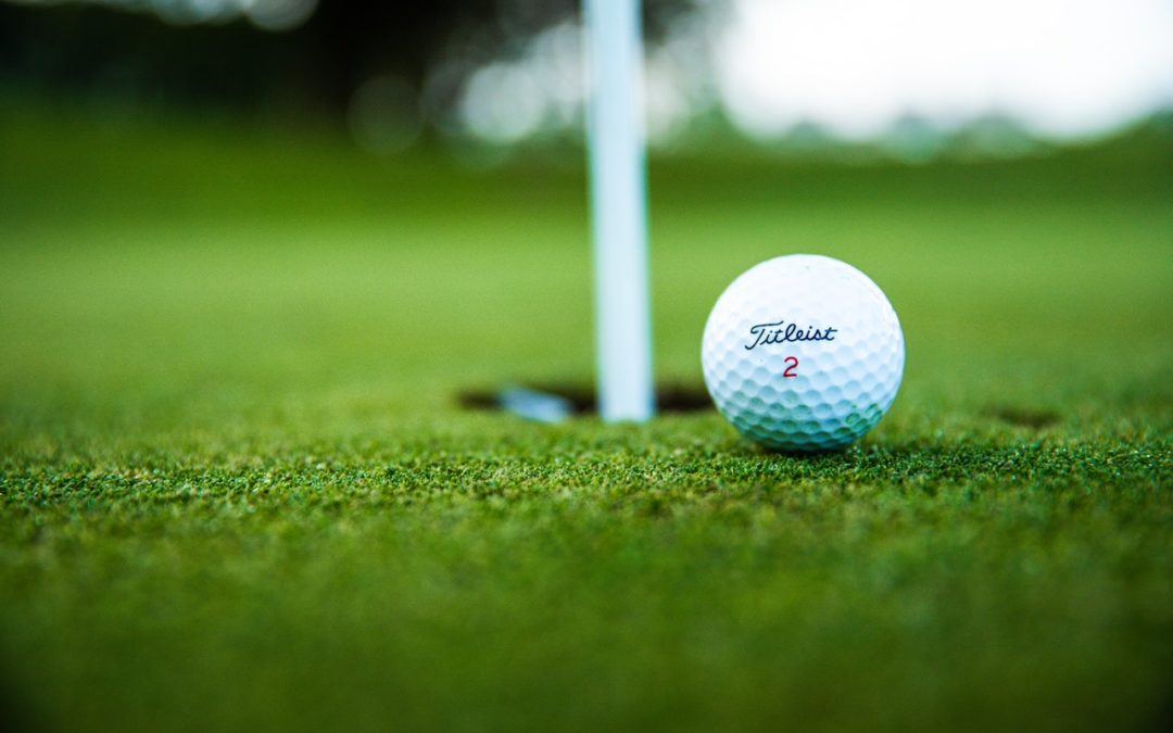 25th Annual Golf Masters Scramble Results