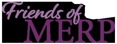 Friends of MERP