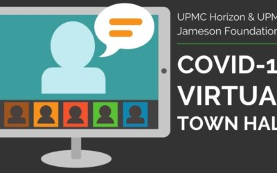 Virtual COVID-19 Town Hall