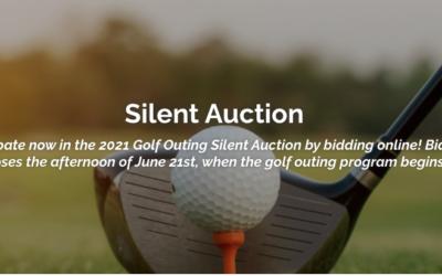 Silent Auction Announced!